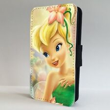 Tinkerbell Original Peter Pan FLIP PHONE CASE COVER for IPHONE SAMSUNG