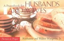 A Prayerbook for Husbands and Wives: Partners in Prayer-ExLibrary