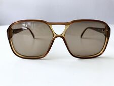 Vintage Playboy 4512 Brown Sunglasses RARE AUSTRIA XXL 70 S Optyl dior CD Carrera