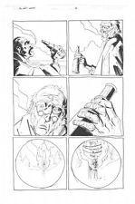 Cobbler's Monster: Gepetto's Frankenstein p.76 Rousseau