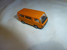 Mercedes-Benz 100 D en plastique, Herpa Germany, en HO