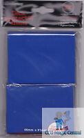 100 ULTRA PRO *BLUE* DECK PROTECTORS CARD SLEEVES MTG