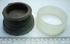 WATERPROOF PORT AND COVER - 65 mm INTERNAL DIAMETER
