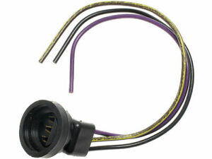 For 1974 Plymouth PB200 Van Neutral Safety Switch Connector SMP 64126ZZ