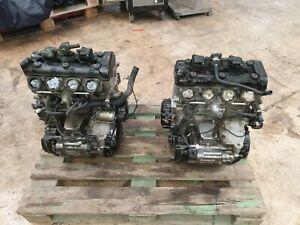 Zwei Motoren für Suzuki GSXR1000 K1-K2