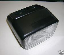 BB 100124800 Fanale Anteriore Originale CEV Piaggio 50 cc SI rettangolare