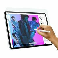 PET Anti-Glare Screen Protector Paper-Like Support Face ID for iPad Pro 11 2018