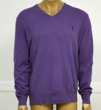 4fd67bb20 Polo Ralph Lauren V-Neck Sweaters for Men for sale