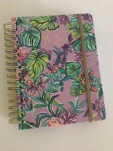 Lilly Pulitzer Undated ToDo Planner
