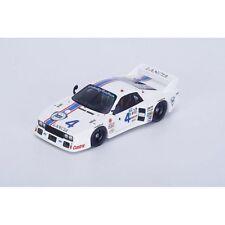 US017 Spark:1/43 Lancia Beta Montecarlo #4 10th 24H Daytona 1980 Facetti-Finotto