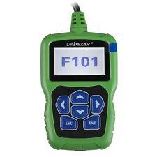 OBDSTAR F101 IMMO Reset Auto Pro-garmer Support G Chip Pin Code TO--YO  -TA