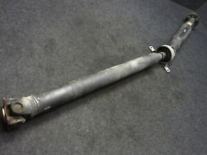 BMW E46 325i M54 Arbre de Transmission Boite de Vitesse
