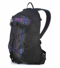Dakine WONDER 15L Twilight Black Multi Board Carry Bungee Storage Backpack