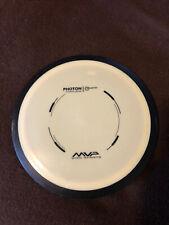 Mvp Disc Golf Neutron Photon 173g