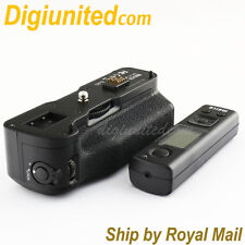 Meike MK-XT1 Pro 2.4G Remote Control Vertical Battery Grip for Fujifilm X-T1 XT1