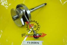 F3-202870 ALBERO MotoRE anticipato PIAGGIO SI - CIAO - Bravo Spinotto 10