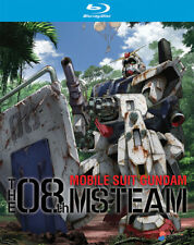 Mobile Suit Gundam 08th Ms Team: Collection [New Blu-ray] 3 Pack
