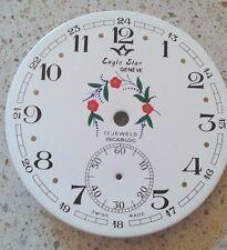 for Ut-6498 40.6mm Eaglestar-Arnex watch dial