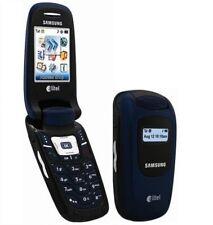 Samsung Sch A645 Sch-A645 - (Alltel) Flip Cellular Phone