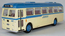 24321 EFE AEC Reliance 1950's BET Single Deck Bus Jones of Aberbeeg 1:76 Diecast