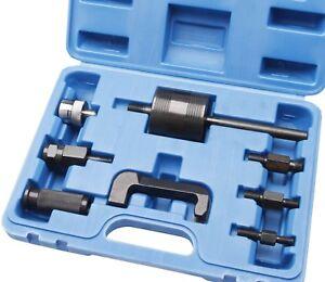 Kit extracteur d'injecteur pour Mercedes Benz CDI 8 PCs