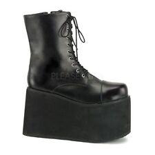 Herren-Stiefeletten mit Schnürsenkeln günstig kaufen   eBay 269101fe63