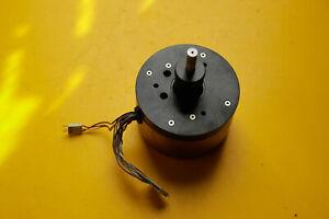 REVOX C278 Reel to Reel Parts 1.021.607.82 Motor Capstan Great Condition