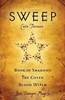 Book of Shadows - The Coven - Blood Witch by Cate Tiernan
