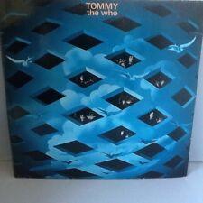 Il che Tommy 1st UK Press 1969 TRACK RECORDS 613014 VINILE LP Ltd Ed RARO