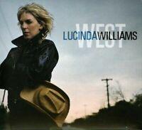 Williams Lucinda - West CD SIGILLATO E NUOVO