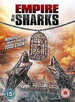 Empire Of The Sharks DVD Neuf DVD (KAL8657)