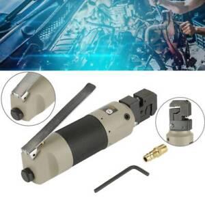 Druckluft Absetzzange Pneumatische Stanzmaschine Ø5mm Blechluftlocher Werkzeug