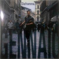 12 45 lmt edt num Diaframma Gennaio Contempo Rec C01010EP green clear vinyl