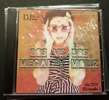 80sVs.90s Megamix Vol 2 The Best Of ähnl. Deep Magic Dance Studio 33 Promo CD