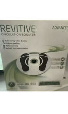 revitive Advanced circulation booster New RRP £335 Save !