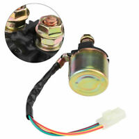 Motorcycle Starter Solenoid Relay for Honda TRX300 TRX350 TRX90 1988-2000 MT