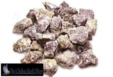 Lepidolite, Mica Crystals Natural Rough Beautiful Crystals 3cm+