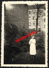 Krankenschwester-Schwester-nurse-infirmière-verpleegster-Wehrmacht-Rot kreuz-12