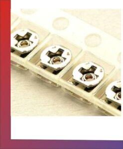 10 x Poti Potentiometer SMD 3x3 mm 5 kOhm
