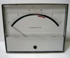 Newport ® 820 Laser Power Meter Part - Original OEM - Panel Meter - Used