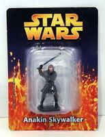 Deagostini Diecast 8 - Star Wars Figurine Collection - Anakin Skywalker