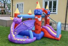 neue Hüpfburg - Happy Hop Dragon Quest Bouncer 9022