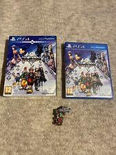 Kingdom Hearts HD 2.8 Edición Limitada prólogo del capítulo final PS4