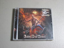 Fabiano Andreacchio / Atomic Factory - Living Dead Groove -CD New