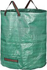 Garden Waste Bag Heavy Duty, 4 Handles