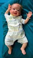 Linda Murray Girl Doll Reborn Dolls