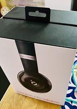 Beats by Dr. Dre Studio Wireless 2 Over-Ear Kopfhörer Schwarz Neu Bluetooth