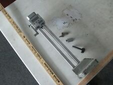 Fowler 12 Twin Beam Electronic Height Gage