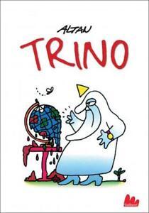 TRINO Altan Tullio F. Gallucci Editore Fumetto