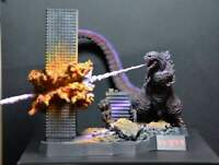 Utopia Cast WF2018 Unpainted and Unassembled Godzilla , 4th form
